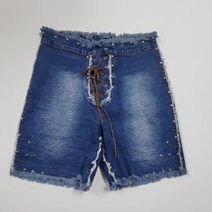 Jean shorts Juniors 15